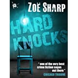 HARD KNOCKS: Charlie Fox book three (the Charlie Fox crime thriller series)by Zoe Sharp