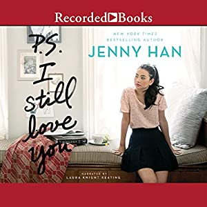 P.S. I Still Love You Audiobook