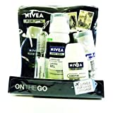 Nivea For Men Travel Essentials - Suitable For Hand Luggageby Nivea