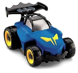 Fisher-Price Shake 'n Go! DC Super Friends Batmobile