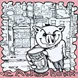 Can of Pork by Sawhorse