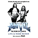 "Anvil: The Story of Anvilvon ""Steve 'Lips' Kudlow"""