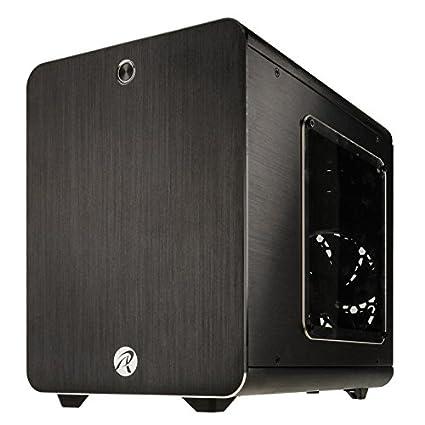 Raijintek 0R200006 Boîtier PC Noir