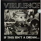 If This Isn't A Dream LP (Vinyl Album) US Alchemy 1989