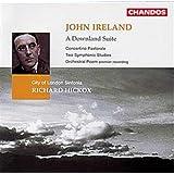 Ireland: Musique pour orchestre