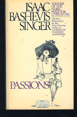 Passions, Isaac Bashevis Singer