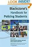 Blackstone's Handbook for Policing St...