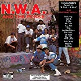 N.W.A. & The Posse [Vinyl LP]