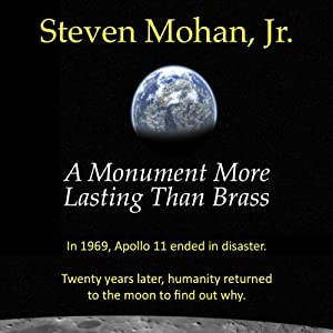 A Monument More Lasting than Brass | [Steven Mohan]