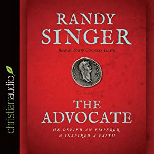 The Advocate Audiobook
