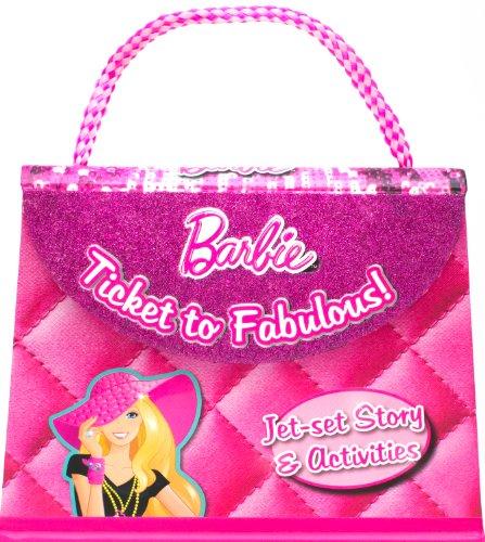 Barbie Ticket to Fabulous