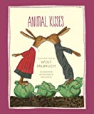 Animal Kisses: Notecards