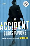 The Accident (Random House Large Print)