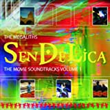 The Megaliths - The Movie Soundtracks Volume 1