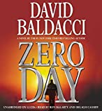 img - for Zero Day (John Puller Series) book / textbook / text book
