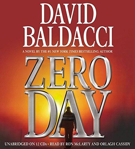Zero Day (John Puller)