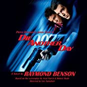 Die Another Day | Raymond Benson