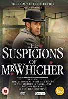 The Suspicions of Mr. Whicher - Complete Collection