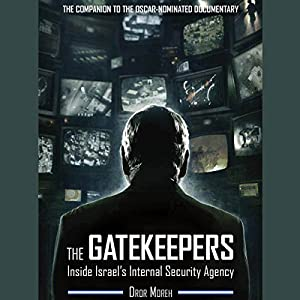 The Gatekeepers Audiobook
