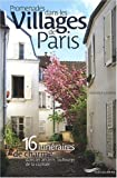 echange, troc Dominique Lesbros - Promenades dans les villages de Paris