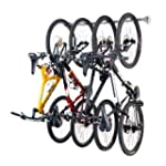 Monkey Bars MB-2 4 Bike Storage Rack