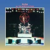 Rush Rush - All The World's A Stage