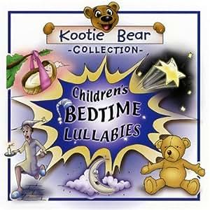 Kootie Bear Childrens Range - Bedtime Lullabies - Amazon ...