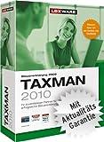 Taxman 2010 (für Steuerjahr 2009)