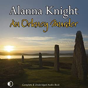 An Orkney Murder | [Alanna Knight]