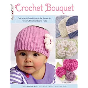 Crochet Patterns headbands and earwarmers