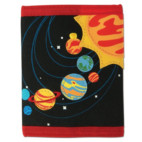 Stephen Joseph Space Wallet