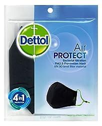 Dettol Air Protect Air Mask