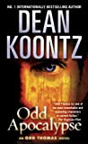 Dean Koontz Odd Apocalypse: An Odd Thomas Novel