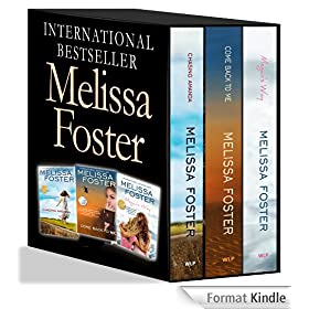Love, Lies, & Mystery 3 Book Bundle (CHASING AMANDA, COME BACK TO ME, MEGAN'S WAY) (English Edition)