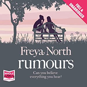 Rumours Audiobook