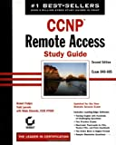 img - for CCNP Remote Access Study Guide, Exam 640-605 book / textbook / text book