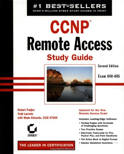 CCNP: Remote Access Study Guide