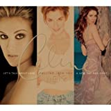 echange, troc Celine Dion - Coffret 3 CD : Let's talk about love / Falling into you / A new day has come