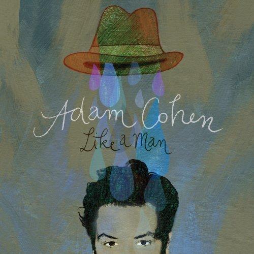 Adam Cohen CD