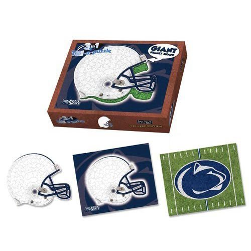 Penn State Tri-A-Puzzle - 1