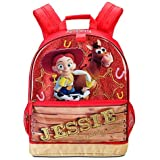 Toy Story 3 Jessie Backpack & Lunch Box Tote bag