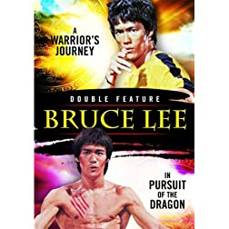 Lee, Bruce - A Warrior's Journey/Pursuit Of The Dragon