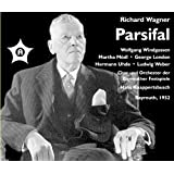 Wagner: Parsifal (Live)