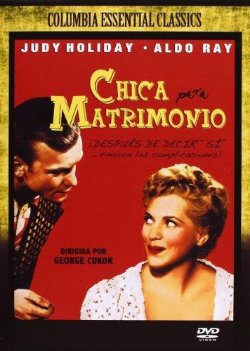 Chica Para Matrimonio [DVD]