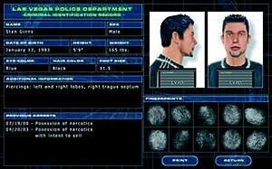CSI: Crime Scene Investigation (PC DVD)