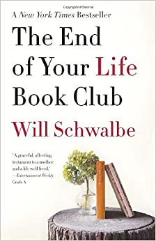 End of life book club book