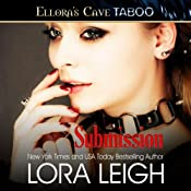 Submission: Bound Hearts, Book 2 | Lora Leigh