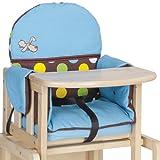 Herlag H5064 382 High Chair Seat Cushion for TX IV