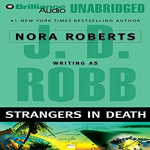 Strangers in Death Audiobook