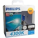 PHILIPS(フィリップス)ハロゲンバルブ クリスタルヴィジョン CV-H-7 4300K CV-H7-2